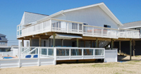 Sandbridge Oceanview Homes